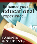 Parents & Students: Enhance Your Educational Experience